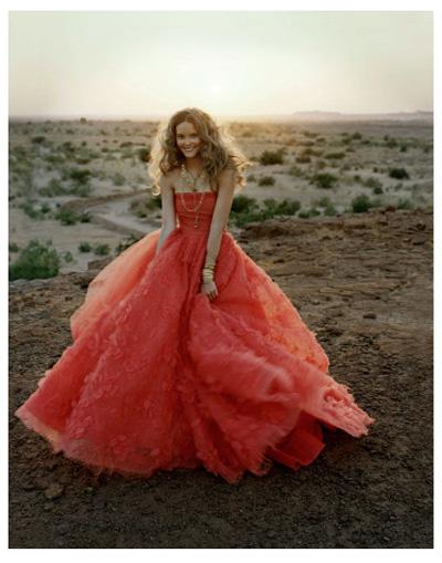 прекрасна рокля
