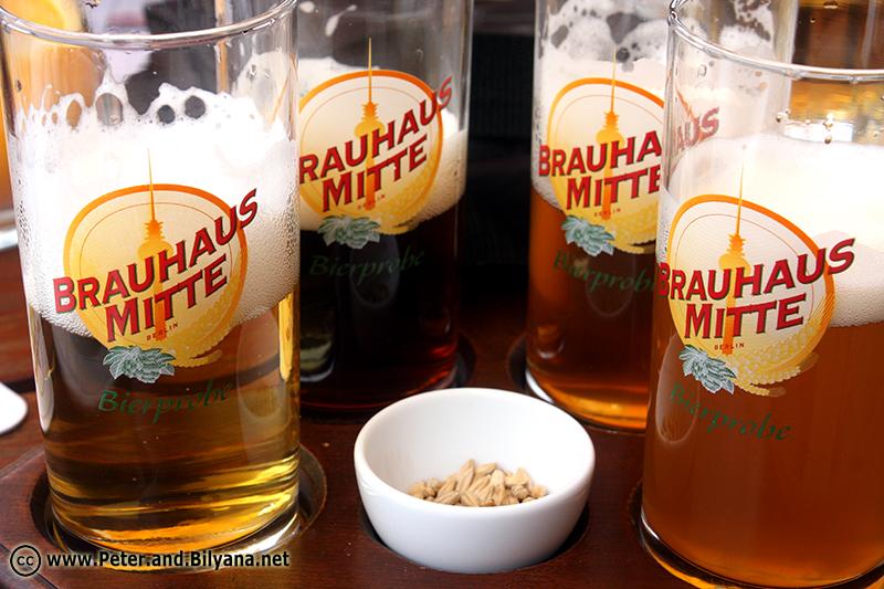 bier-probe