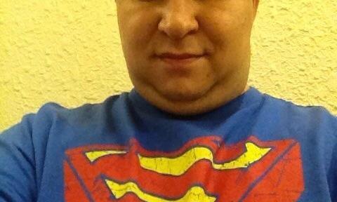 История за супермен :)