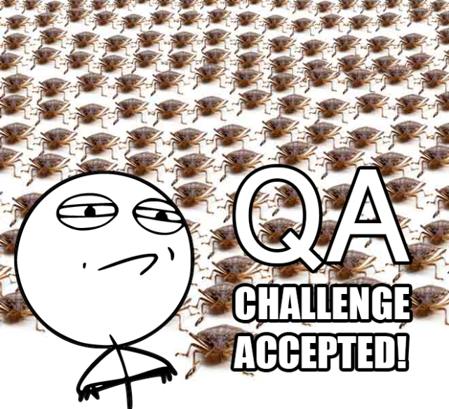 qa-challange-accepted