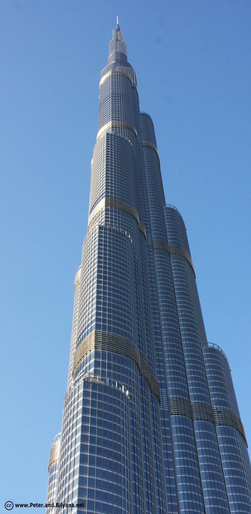 BurjHalifa