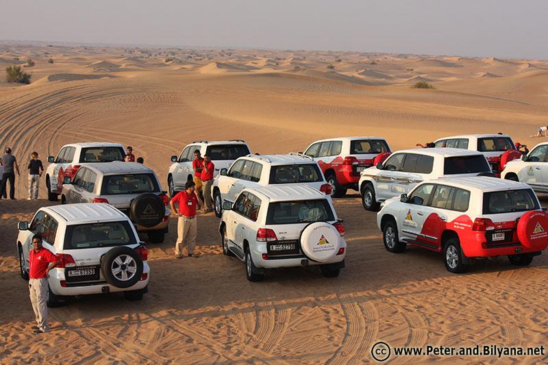 desert-parking