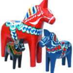 horse-dala