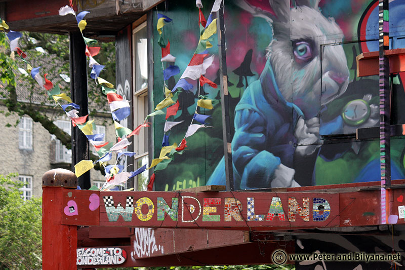 christiania-wonderland