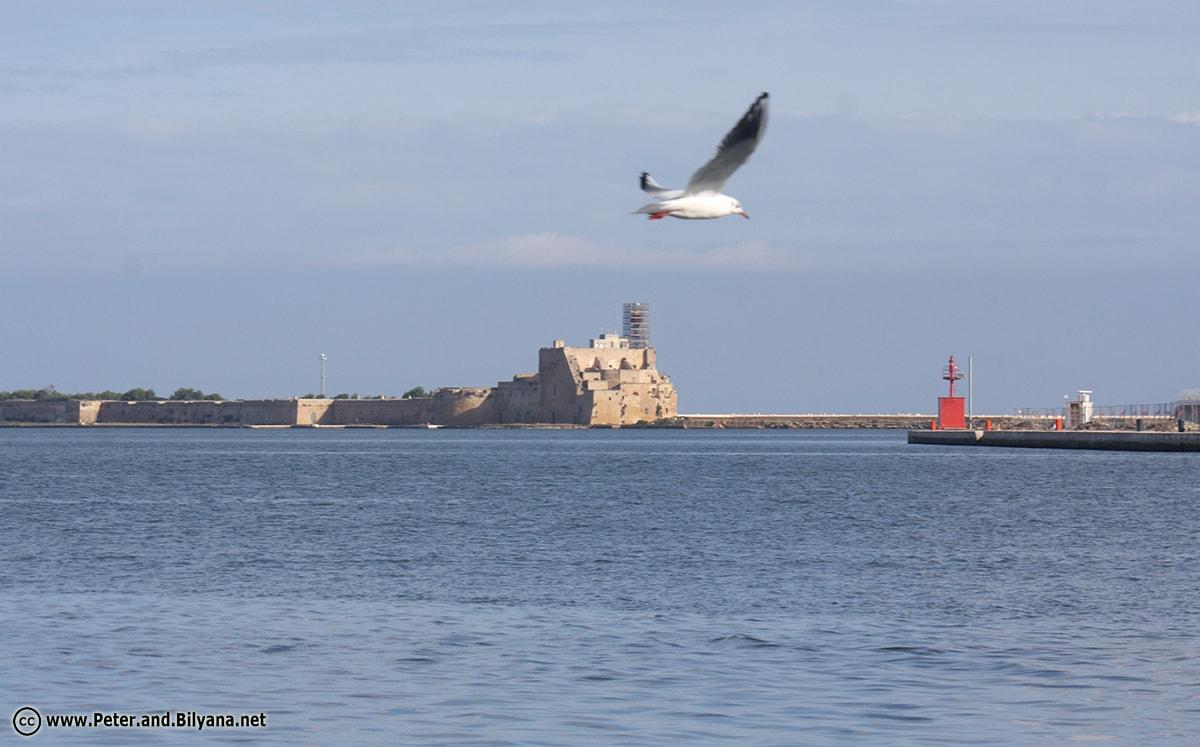 brindisi-castle-fort