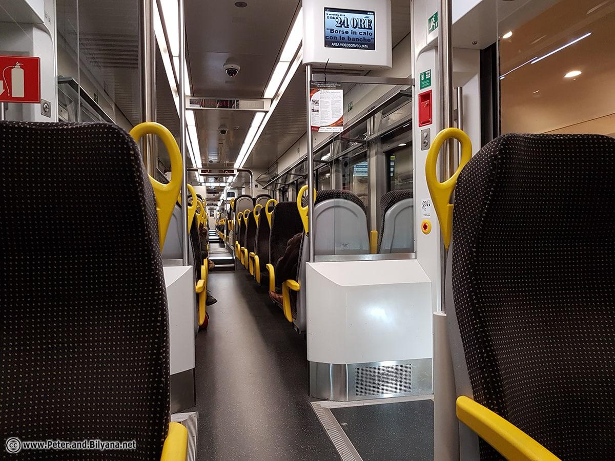 vlak-letishte