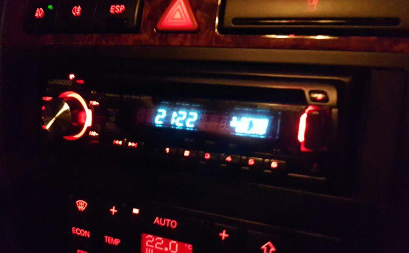Ремонт на автокасетофон в Пловдив – бързо, евтино и качествено