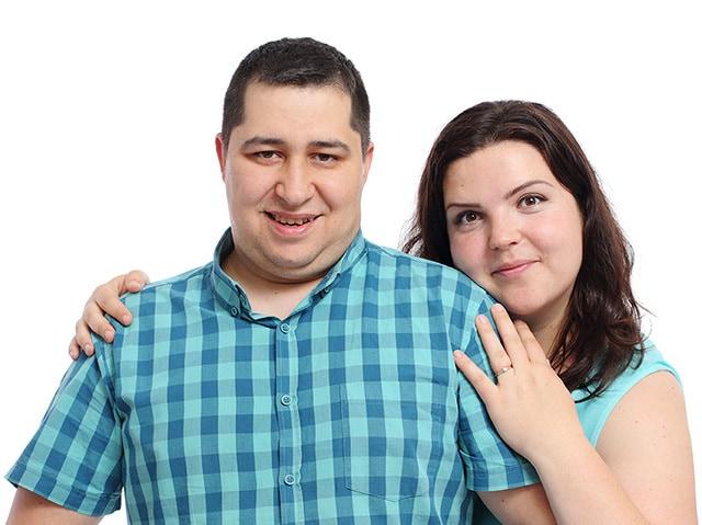 Биляна Събева и Петър Събев