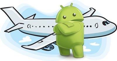 20+ безплатни Android приложения за туризъм и пътувания