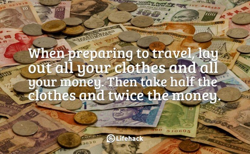 Дневни и квартирни пари при командировка в чужбина – анализ на това доколко ставките са актуални