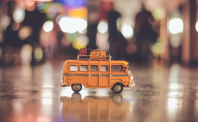 Android приложения за пътуване с градски транспорт и такси