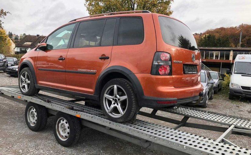 Покупка на автомобил от Германия: Георги от Cars-Help.com