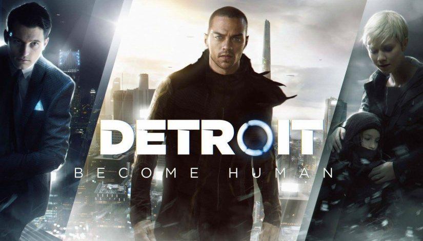Detroit: Become Human – най-добрата игра за PS4, която сме играли в последно време