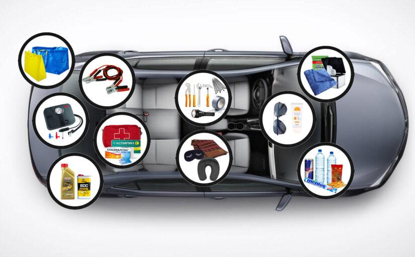 10 неща, които не са задължителни по закон, но е добре да имате в автомобила си
